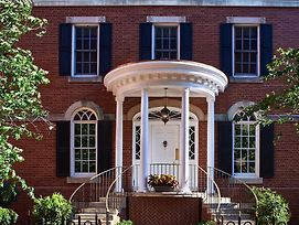 Morrison House Old Town Alexandria, Autograph Collection photos Exterior