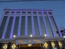 The Thangam Grand photos Exterior