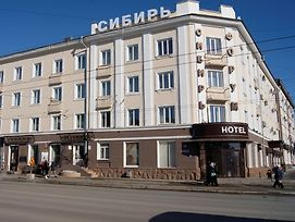 Sibir Hotel photos Exterior