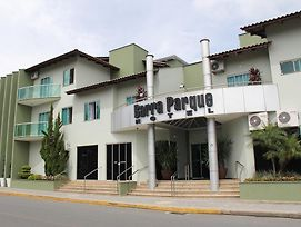 Barra Parque Hotel photos Exterior