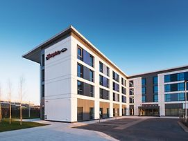 Hampton By Hilton Aberdeen Airport photos Exterior