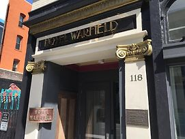 Warfield Hotel photos Exterior