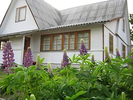 Holiday Home On Sloboda Village 25A photos Exterior