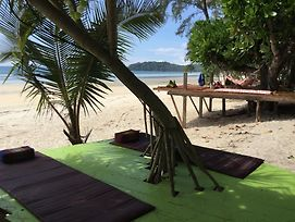 Phayam Coconut Beach Resort photos Exterior