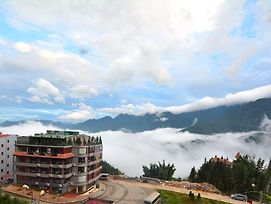 Sapa Vista Hotel photos Exterior