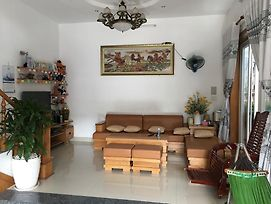 Homestay Vung Tau photos Exterior