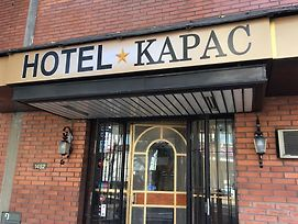 Kapac Hotel photos Exterior