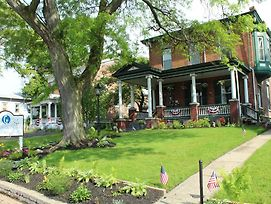 The Gridley Inn B&B photos Exterior