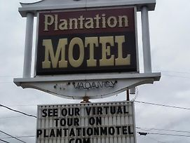 Plantation Motel photos Exterior