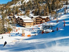 Skissim Premium - Residence Les Chalets D'Edelweiss 4* By Travelski photos Exterior