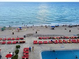 Oceanfront With Balcony Sunny Isles - Spectacular! photos Exterior