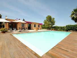Charming Mansion In Manacor With Private Swimming Pool photos Exterior