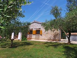 Holiday Home In Medulin Istrien 17301 photos Exterior