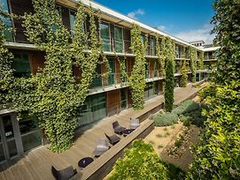 Courtyard By Marriott Montpellier photos Exterior