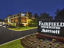 Fairfield By Marriott Inn & Suites Herndon Reston photos Exterior
