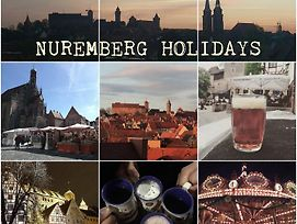 Nuremberg Holidays photos Exterior
