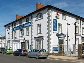 Lord Nelson photos Exterior