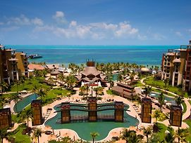 Villa Del Palmar Cancun Luxury Beach Resort & Spa photos Exterior