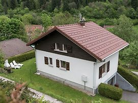 Lovely Chalet In La Bresse With Balcony photos Exterior