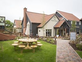Penny Hedge By Marston'S Inns photos Exterior