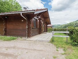 Beautiful Chalet In Lotharingen With Terrace photos Exterior