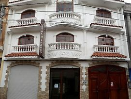 Hostal Arauco photos Exterior