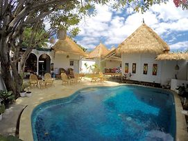 Gili Breeze Tropical Bungalows photos Exterior