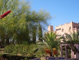 Villa Du Souss Eco Lodge photos Exterior