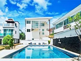Kamala Paradise New Townhouse 2 Bedrooms photos Exterior