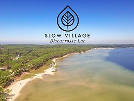 Slow Village Biscarrosse photos Exterior