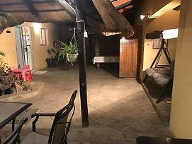 Inzotima Accommodation photos Exterior