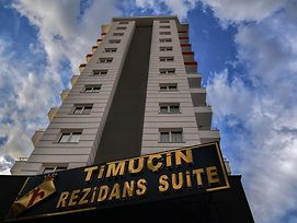 Timucin Rezidans Suite photos Exterior