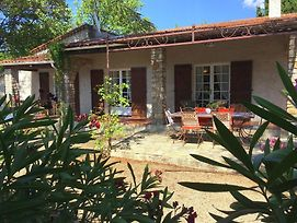 Quaint Holiday Home With Private Pool In Lorgues France photos Exterior