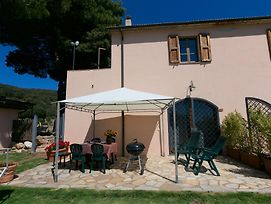 Heritage Holiday Home In Orbetello With Private Terrace photos Exterior