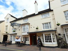 Vine Hotel By Marston'S Inns photos Exterior