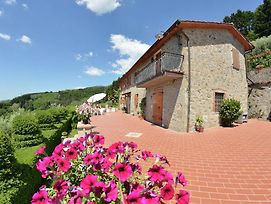Charming Cottage In Petrognano With Swimming Pool photos Exterior