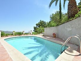 Beautiful Villa With Private Pool In Sainte Maxime France photos Exterior