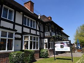The Crown By Marston'S Inns photos Exterior