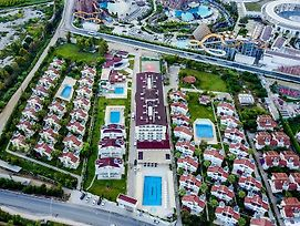 Sarp Hotels Belek photos Exterior