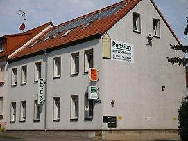 Pension Am Wachberg photos Exterior
