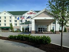 Hilton Garden Inn Indianapolis Northeast/Fishers photos Exterior