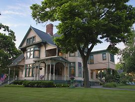 Oliver Inn Bed And Breakfast photos Exterior