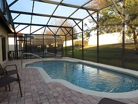 Kissimmee Area Pool Home photos Exterior