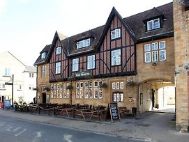 Half Moon By Marston'S Inns photos Exterior