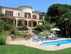 Gorgeous Villa In Calonge Spain With Private Swimming Pool photos Exterior