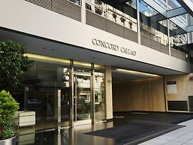 Concord Callao By Temporary Apartments photos Exterior