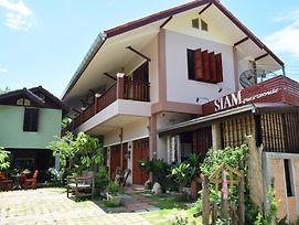 Siam Guesthouse photos Exterior