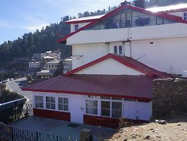Homely Feel Like Stay In Kufri-Shimla photos Exterior