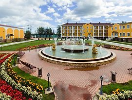 Barskaya Usadba Country Club photos Exterior
