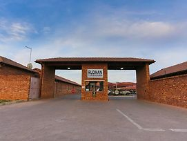 Rudman Townhouses - East Rand Near Or Tambo Airport photos Exterior